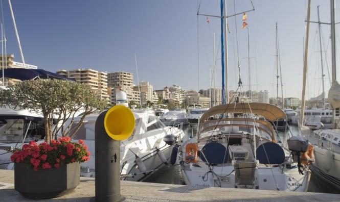 Marina Port de Mallorca - Spain's Best Marina