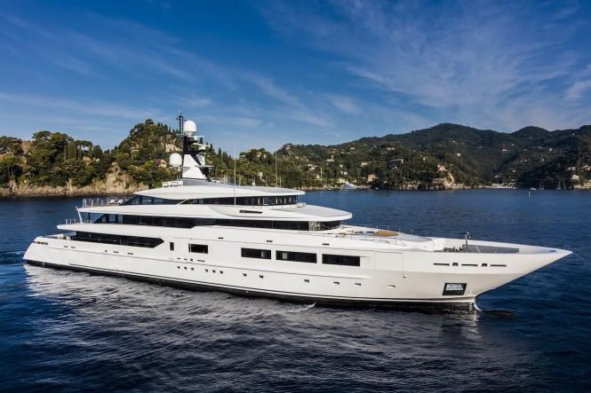 Motor Yacht SUERTE