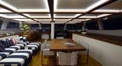 Sunreef 74 sailing catamaran Lucy Z - Interior