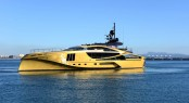 First Palmer Johnson 48M SuperSport KHALILAH