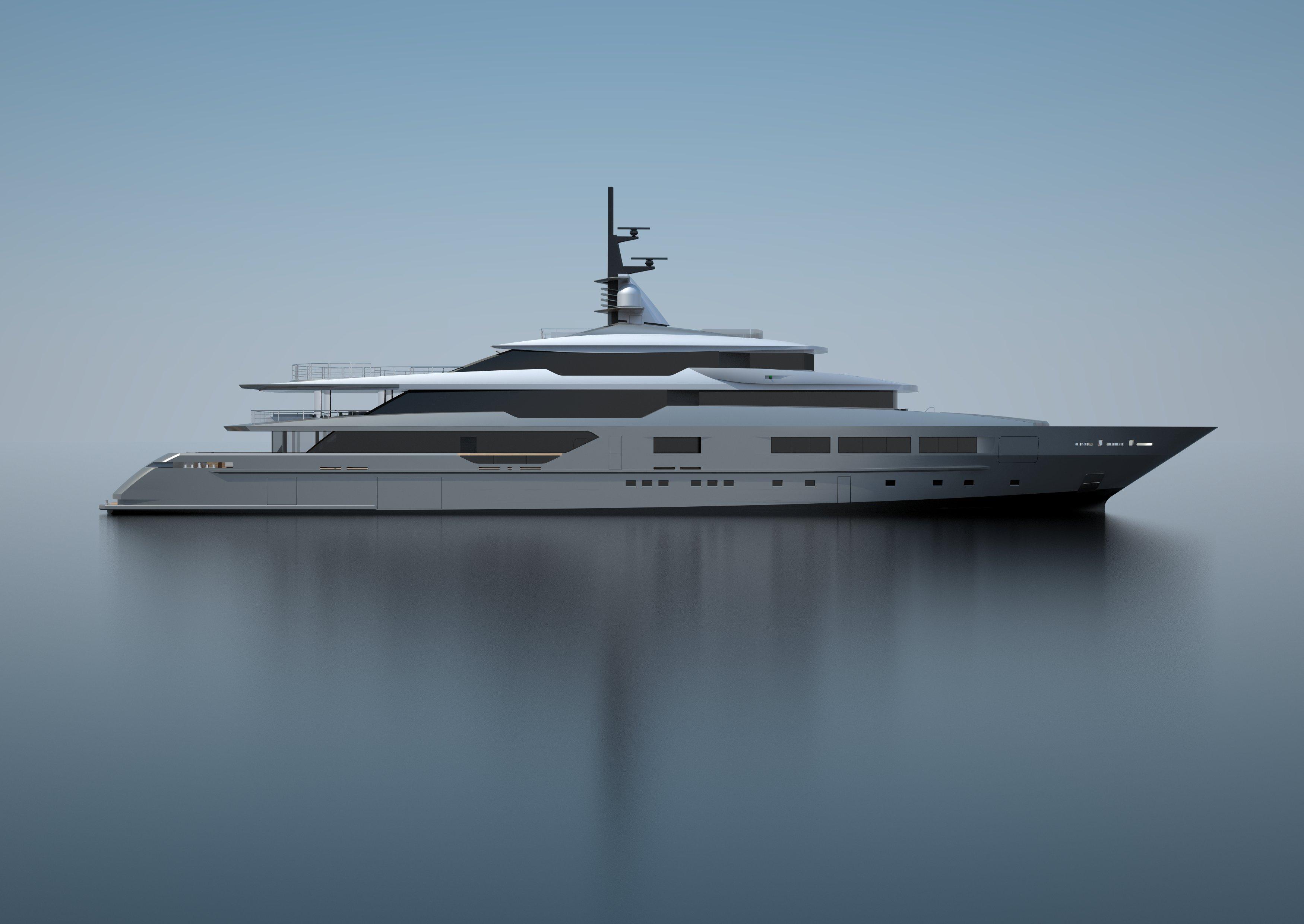 Genoa Yacht Charter Superyacht News