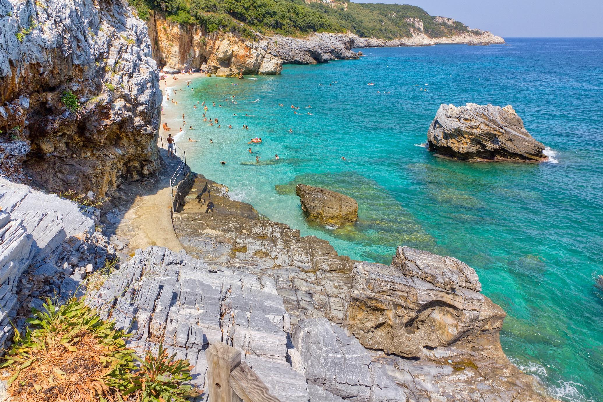 Mount Pelion in Greece — Luxury Yacht Charter & Superyacht ...