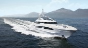New 50m Project ALBA by Heesen Yachts