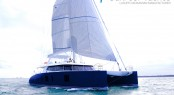 Sunreef 74 catamaran by Sunreef Yachts