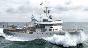 60m explorer CAPELLA C redesigned by ER Yacht Design