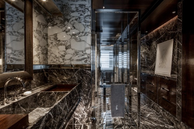 ATLANTE - Owner bathroom