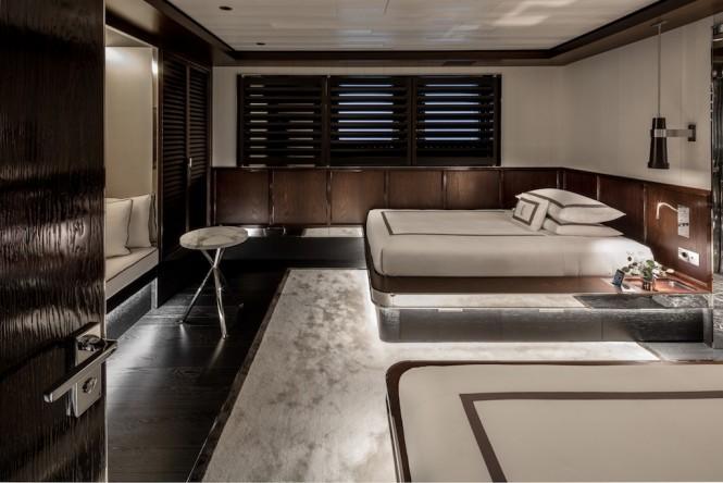 Atlante - Vip Cabin
