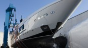 Baglietto 54m at launch
