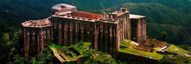 Cap-Haitan - Citadelle Laferriere