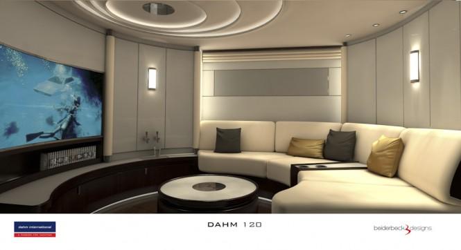 Dahm120 cinema