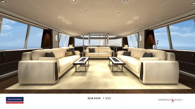 Dahm120 salon