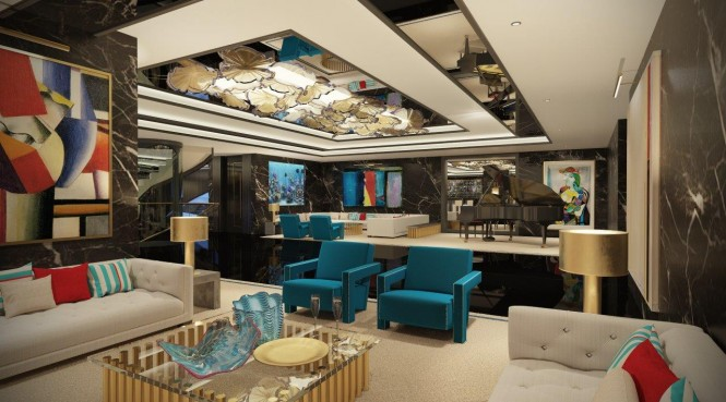 IWANA interiors