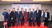 Last week's press conference in Bangkok