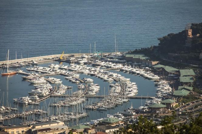 Marina Di Varazze  - Italy - Western Mediterranean