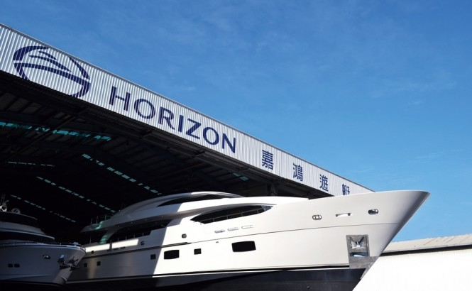 NEW Horizon RP120