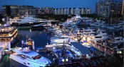 Singapore Yacht Show at ONE°15 Marina Club