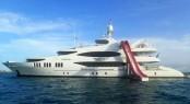Superyacht AMARULA SUN