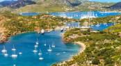 Superyacht Challenge Antigua