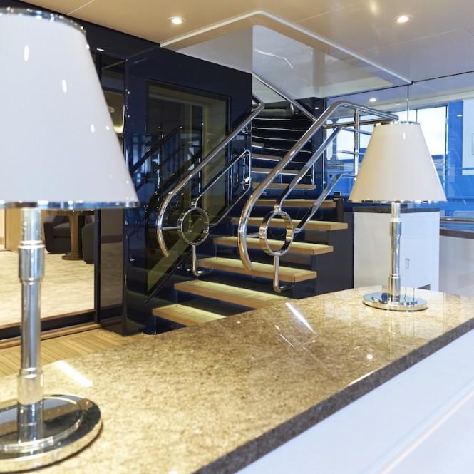 VANISH - staircase