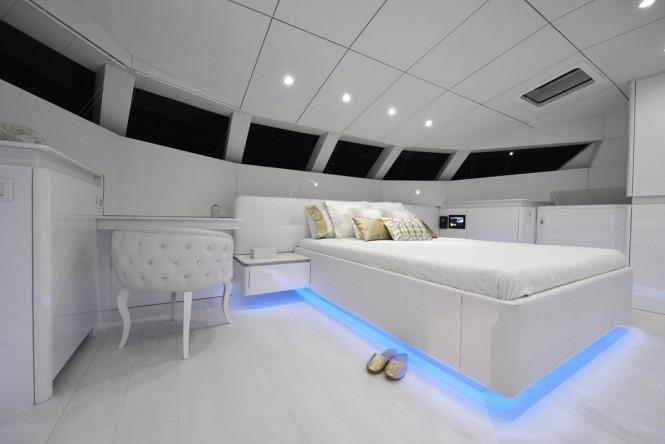 VIOLETTA - master suite