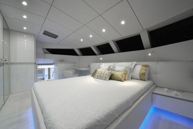 Violetta master suite