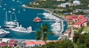 Yacht Haven Grande Marina in St Thomas - Caribbean - IGY Marinas