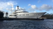 66m VANISH by Feadship and Eidsgaard Design - Image credit to Eidsgaard Design