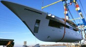 70m Hull 812 by Feadship - Photo by NMC and Feadship Fanclub