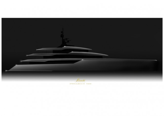 BENETTI FB270 PROJECT 169