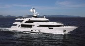 Crystal 140 MR D by Benetti