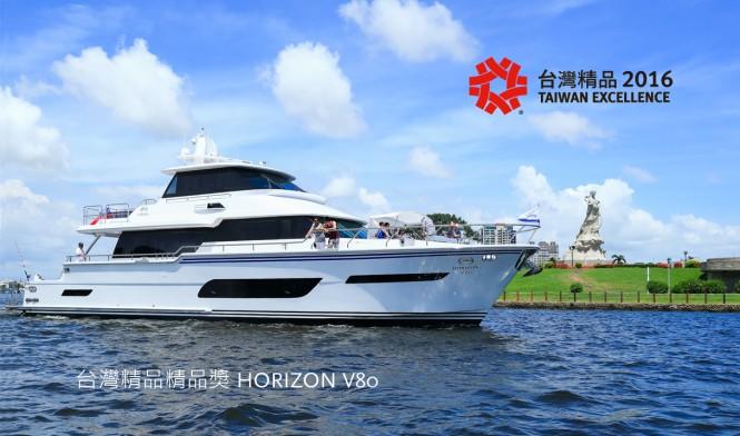 Horizon V80