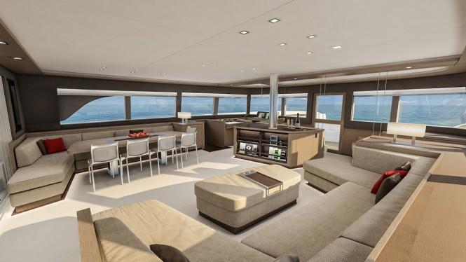 Lagoon 77 — Luxury Yacht Charter & Superyacht News