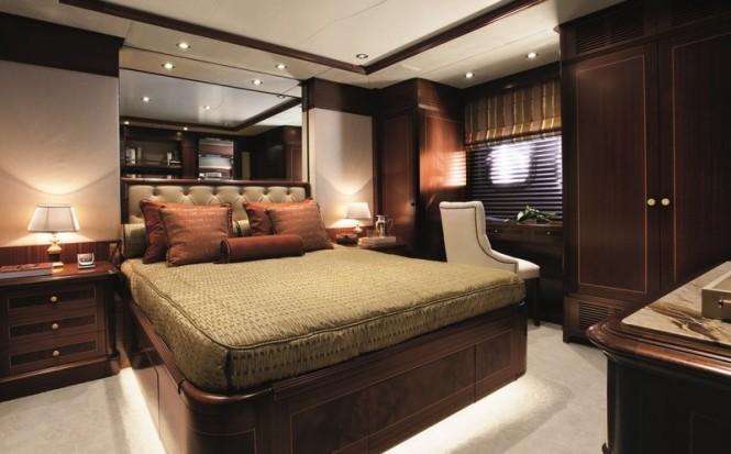 MR D - VIP Cabin