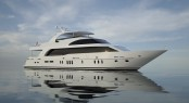 New 116' RENAISSANCE by Hargrave