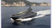 New 43m OPEN by Baglietto and Francesco Paszkowski