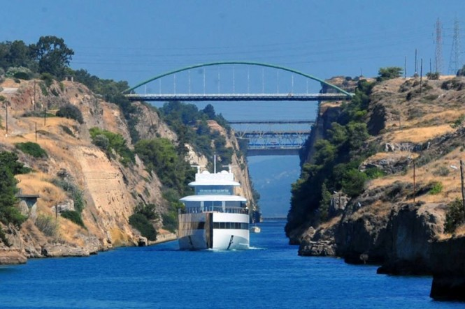 Venus by Feadship - Photo by GreekReporter.com and Feadship Fanclub