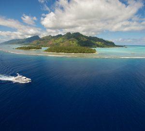 72.5m Abeking & Rasmussen Motor Yacht CLOUDBREAK to launch soon