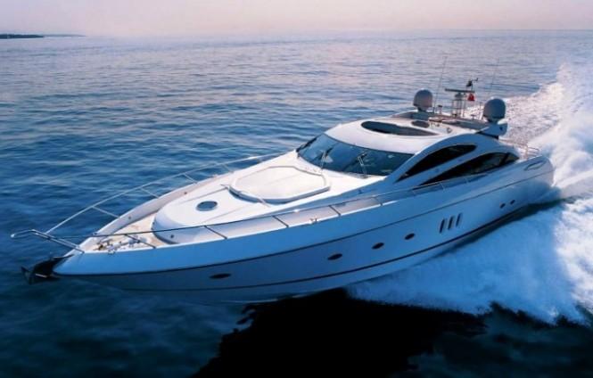 Yacht GIGIOLE