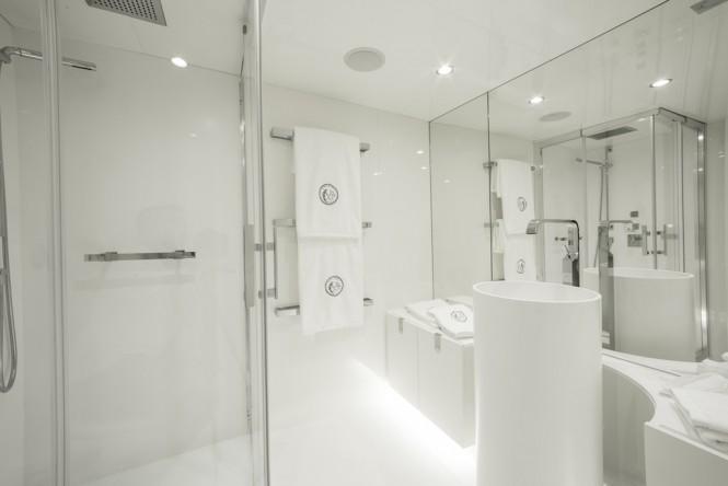 Guest Bathroom ©Guillaume Plisson