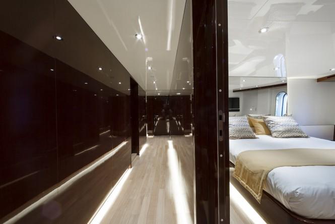 Guest Cabin ©Guillaume Plisson