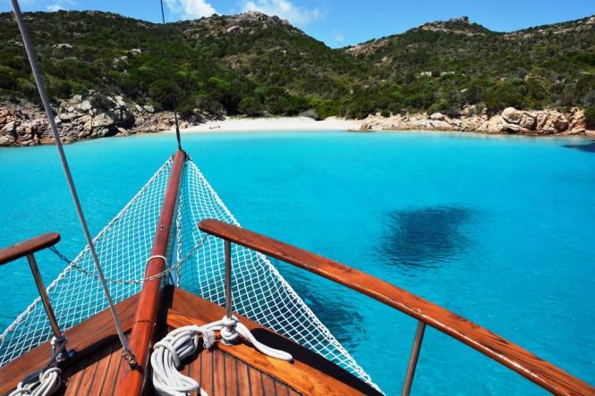 La Maddalena Islands, Sardinia