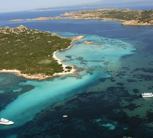 Summer Yacht Charter Specials in Sardinia: 10% Off M/Y JACO I and SASCHA