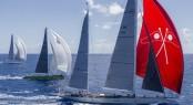 Loro Piana Caribbean Superyacht Regatta & Rendezvous 2016