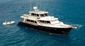 Motor yacht MISS KULANI
