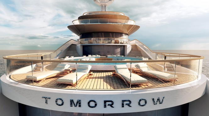 Megayacht Tomorrow