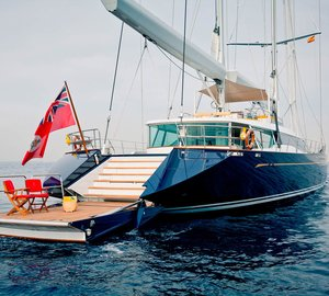 Top 10 Sailing Yachts You Really Should Know About