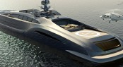 Ned Ship 105m Sport Yacht Design Sovereign by Grey Design - Copy