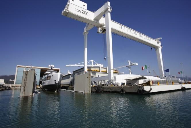 QUINTA ESSENTIA - The Italian Sea Group