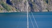 Sailing Yacht TOPAZ