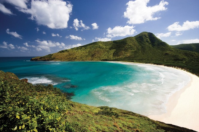 St Kitts, Caribbean